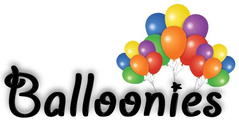 Balloonies - Balloons in Rangiora